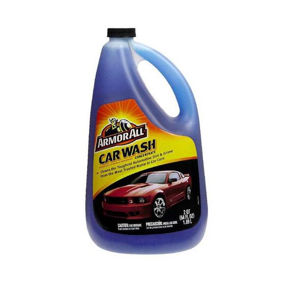 น้ำยาทำความสะอาดรถยนต์ Armor All รุ่น AA25464/1