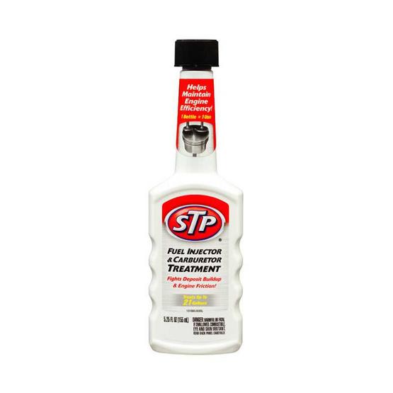 น้ำยาบำรุงคาร์บูเรเตอร์และหัวฉีดเบนซิน รุ่น STP 78571/1