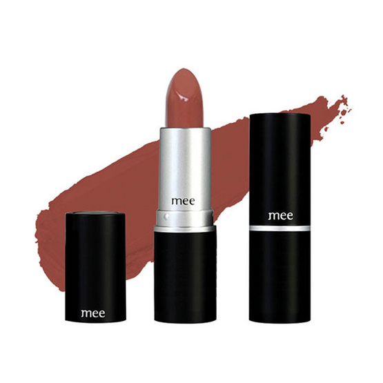 Mee Hydro Matte Lip Color 4.2g. #17 Woody Nudy
