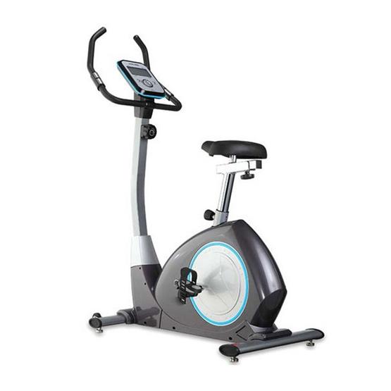 360 FITNESS จักรยานออกกำลังกายระบบแม่เหล็ก 7 kg. (Magnetic Bike Flywheel 7KG.)