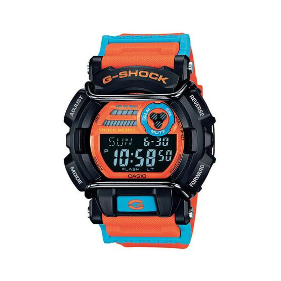 G-SHOCK นาฬิกาข้อมือ รุ่น GD-400DN-4DR
