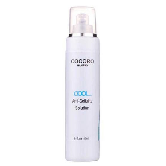 cocoro cool anti-cellulite