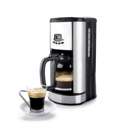 LACOR เครื่องชงกาแฟอัตโนมัติ รุ่น 69279 PROGRAMMABLE FILTER COFFEE MACHINE