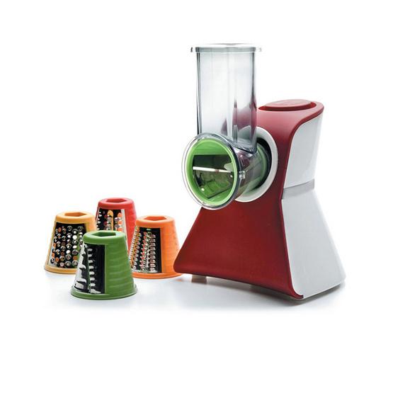 LACOR เครื่องสไลด์ผักไฟฟ้า รุ่น 69115 Vegetable Slicer 150W