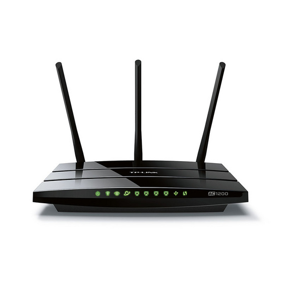 TP-Link [Archer C1200] AC1200 Wireless Dual Band Gigabit Router