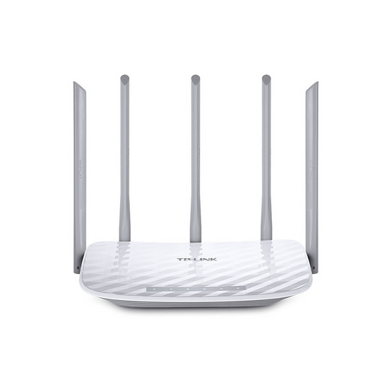 TP-Link [Archer C60] AC1350 Wireless Dual Band Router