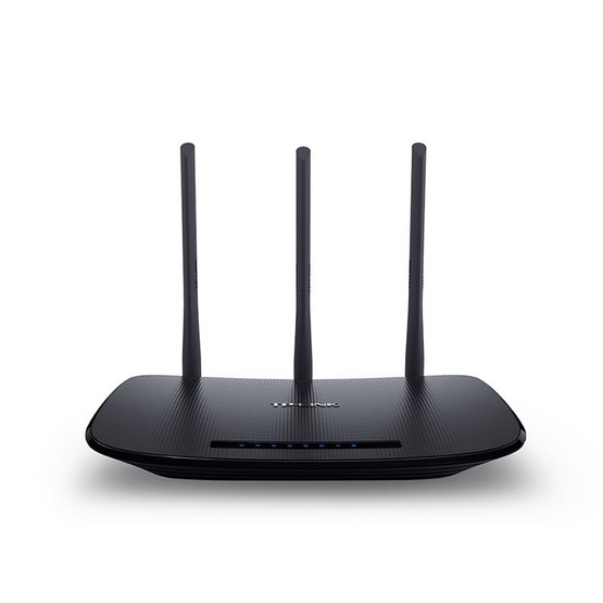 TP-Link [TL-WR940N] 450Mbps Wireless N Router