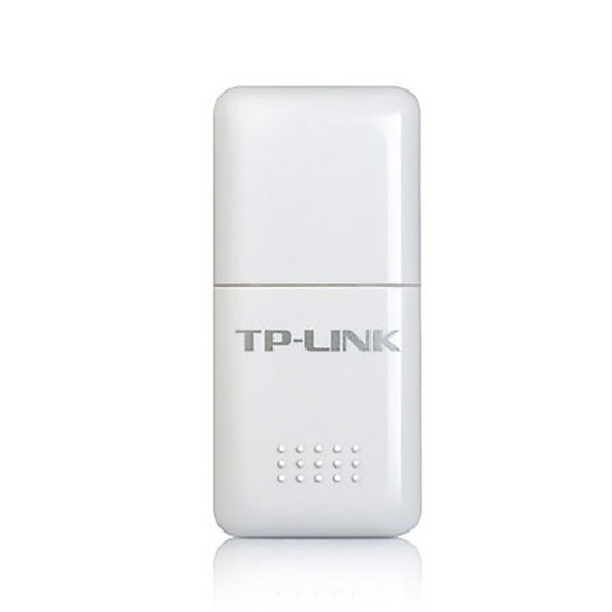 TP-Link 150Mbps Mini Wireless N USB Adapter