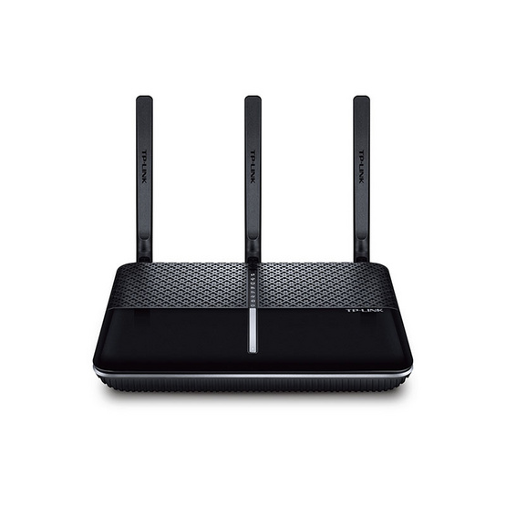 TP-Link [Archer VR600] AC1600 Wireless Gigabit VDSL/ADSL Modem Router
