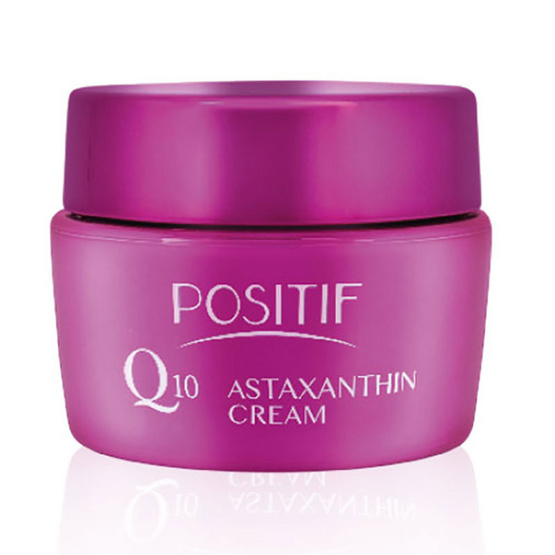 POSITIF Q10 Astaxanthin Cream 30g.