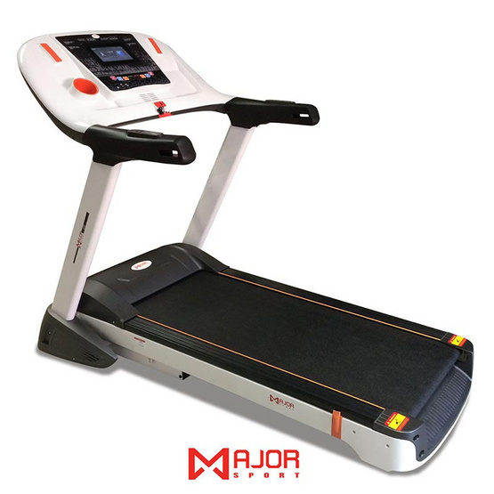 Major sport ลู่วิ่งไฟฟ้า (Treadmill DK-11D /3HP)