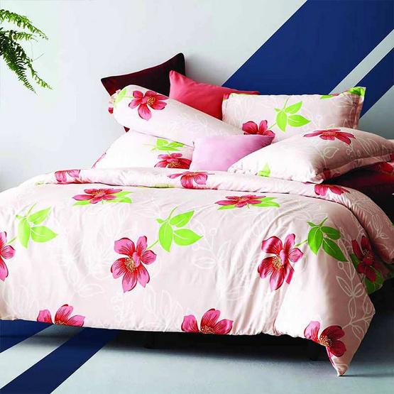 Midas ผ้านวม + ผ้าปูที่นอน รุ่น HamptonMH-04