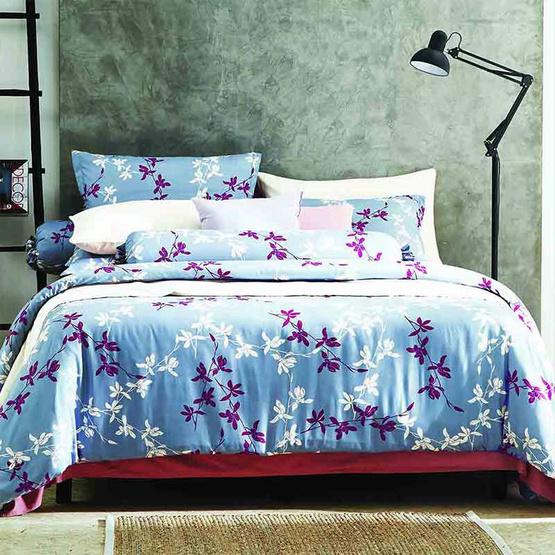 Midas ผ้านวม + ผ้าปูที่นอน รุ่น HamptonMH-07