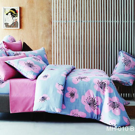 Midas ผ้านวม + ผ้าปูที่นอน รุ่น HamptonMH-10B