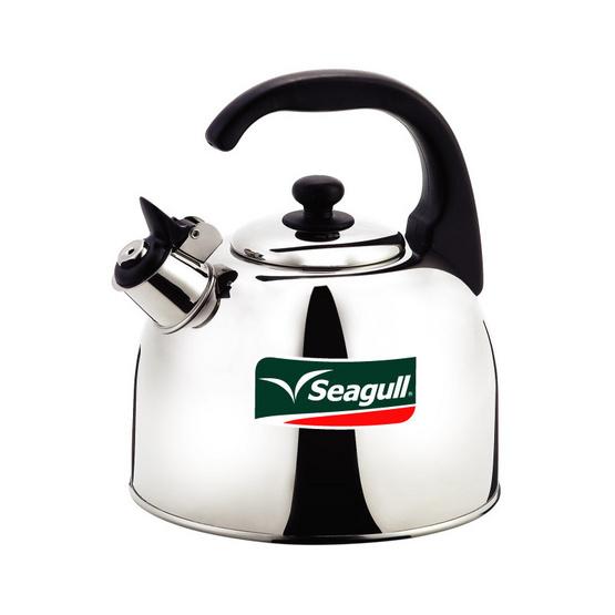 Seagull กาน้ำนกหวีด 2.5 ลิตร-ฝา