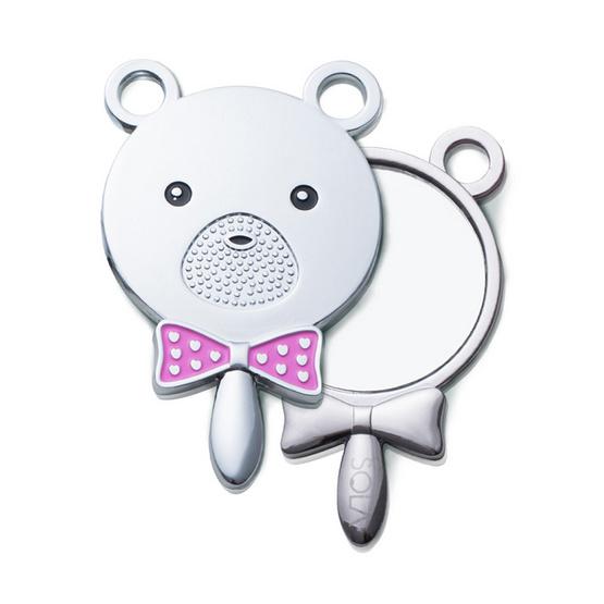 Sola Mini bear mirror