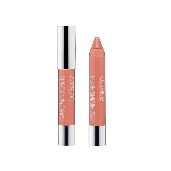 Catrice Pure Shine Colour Lip Balm 100