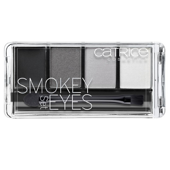 Catrice Smokey Eyes Set 010
