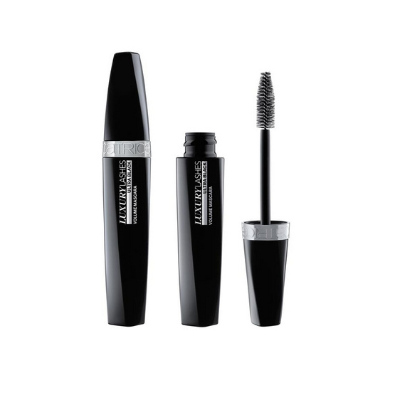 Catrice Luxury Lashes Ultra Black Volume Mascara 010