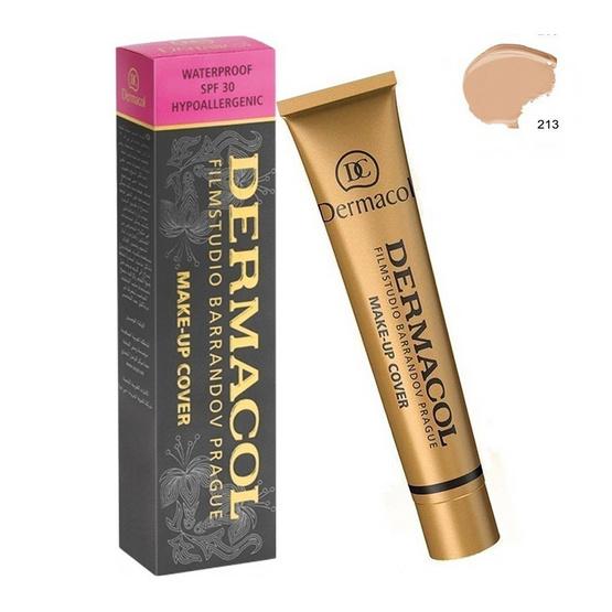 Dermacol Make-up Cover No. 213