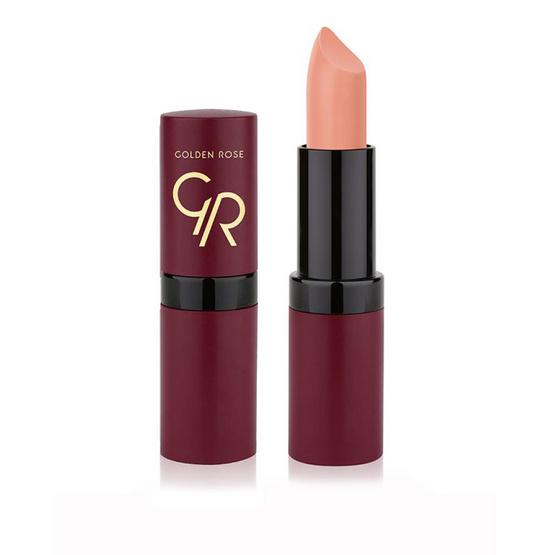 Golden Rose Velvet Matte Lipstick 4.2g No.30