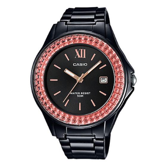 CASIO นาฬิกาข้อมือ รุ่น LX500H-1EVDF