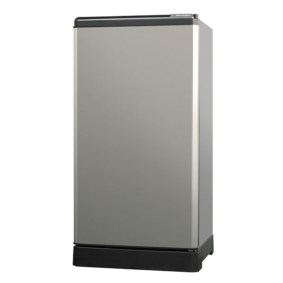 SHARP ตู้เย็น 1 ประตู SJ-G15S