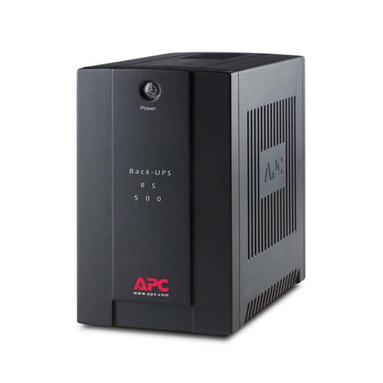 APC Back-UPS RS 500VA/300W, 230V