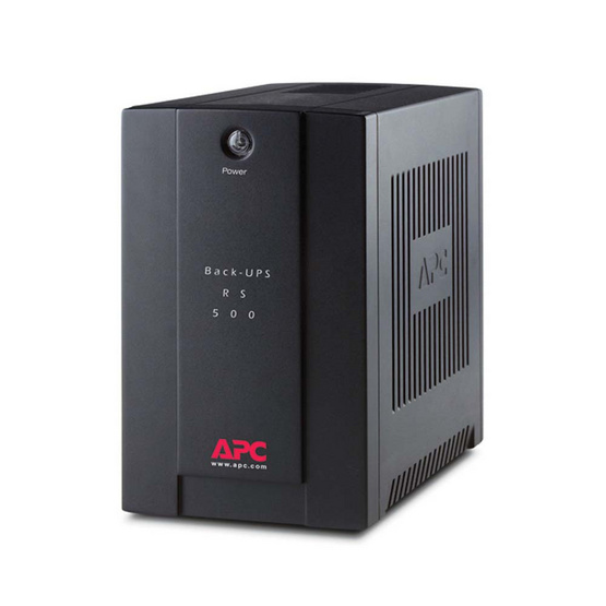 APC Back-UPS RS 500VA/300W, 230V