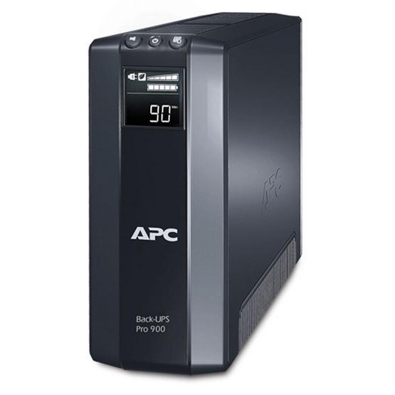 APC Back-UPS Pro 900VA/540W,230V, LCD
