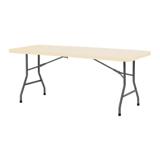 โต๊ะพับอเนกประสงค์ New Storm 180 cm - NST-180BF