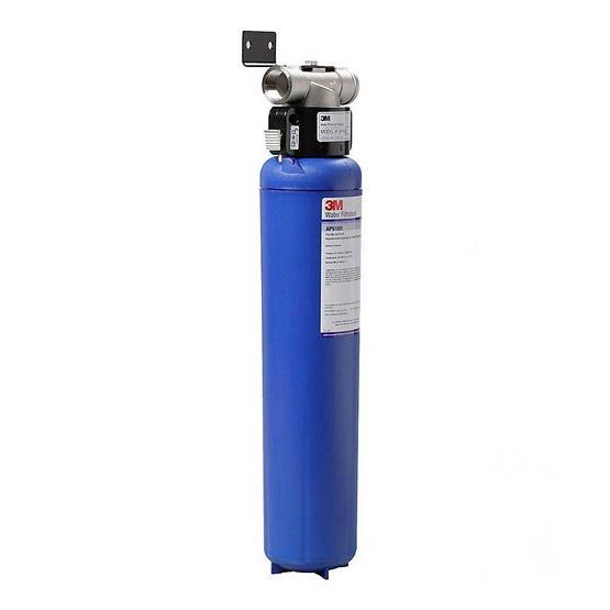 3M เครื่องกรองน้ำใช้สำหรับทั้งบ้าน