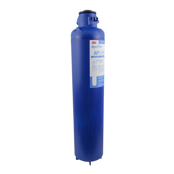 3M ไส้กรองรีฟิลกรองน้ำใช้สำหรับทั้งบ้าน