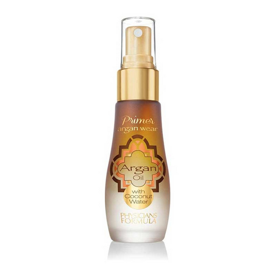 Physician Formula  Argan Wear 2 IN 1 Argan & Coconut Water Primer 30 ml.