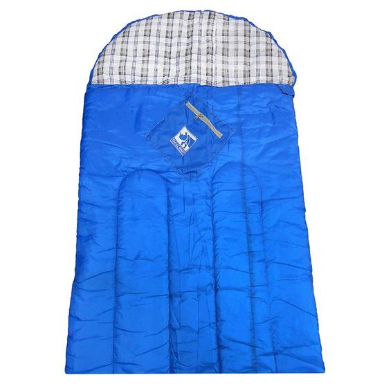 ถุงนอน ขนาด 300 กรัม รุ่น NorthStar รหัส 303-301 สีฟ้า