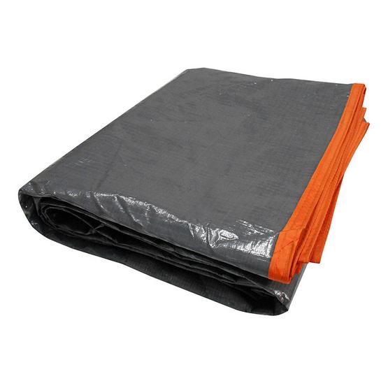 ผ้าปูพื้นเต็นท์ ขนาด 2.10 x 2.10 เมตร รหัส 304-137