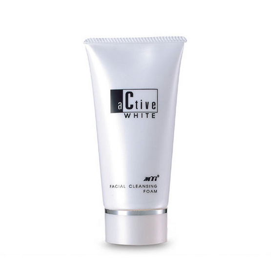 MTI Cleansing Foam Active White 140g.