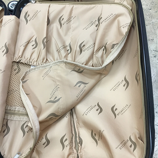 """Fantastico กระเป๋าเดินทาง SS023BL-S 20"""" สีน้ำเงิน"""