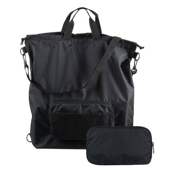 TRAVELOGUE กระเป๋าใส่ของเอนกประสงค์ 2-Way Foldable Bag