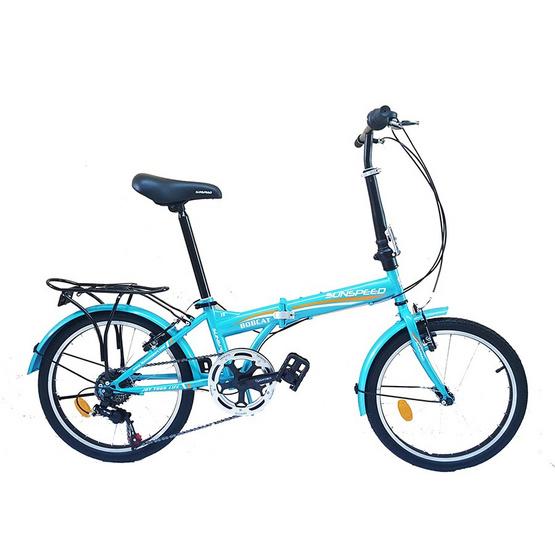 จักรยานพับได้ SUN SPEED BOBCAT