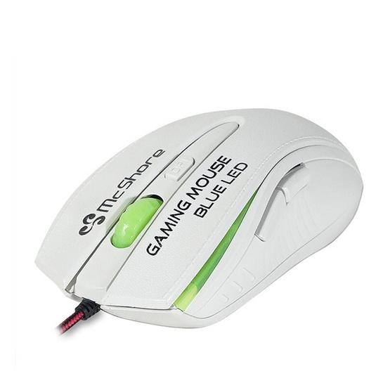 Mcshore Gaming Mouse 2400dpi GM110