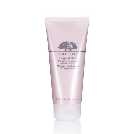 Origins Skin Retexturizing Mask Rose Clay 100 ml.