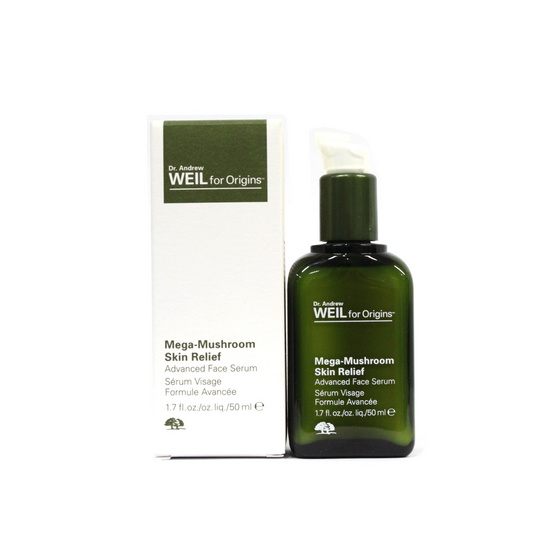 ORIGIN MEGA-MUSHROOM SKIN RELIEF ADVANCED FACE SERUM 50 ml.