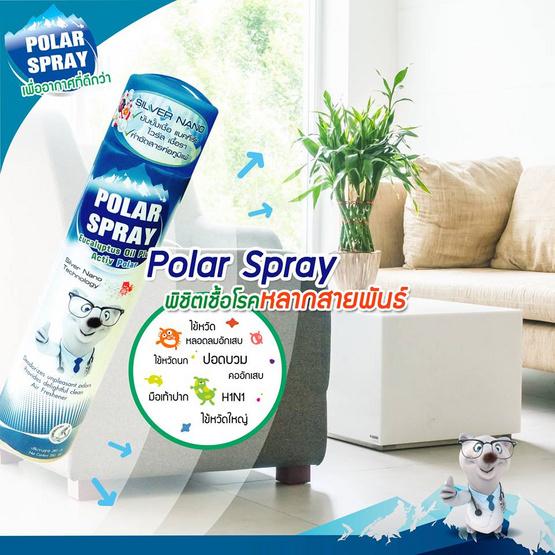 ผลการค้นหารูปภาพสำหรับ polar spray