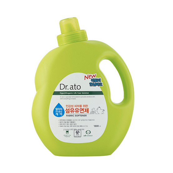 Dr.ato Fabric Softener 1,800 ml.