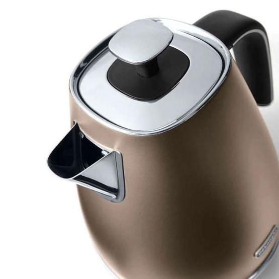 DeLonghi กาน้ำร้อนไฟฟ้า 1.7 ลิตร รุ่น KBI2001