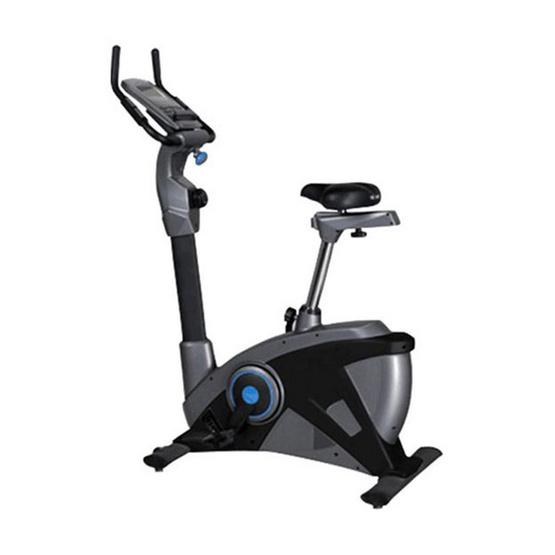 360 FITNESS จักรยานนั่งปั่นออกกำลังกาย Magnetic Upright Bike รุ่น YK-BK8719 Flywheel 8KG.