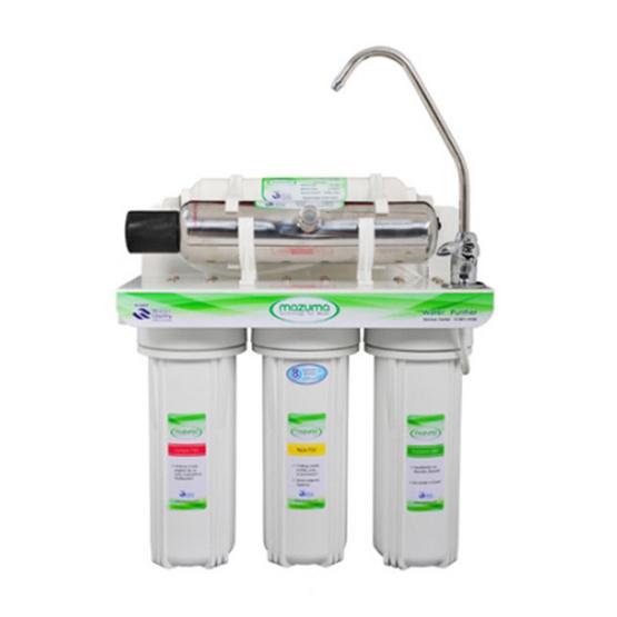 MAZUMA เครื่องกรองน้ำ AQ 5 F UVS