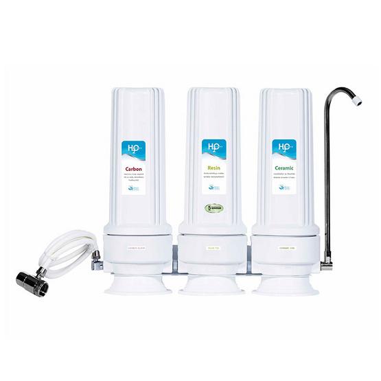 MAZUMA เครื่องกรองน้ำพลาสติก HD-Q3