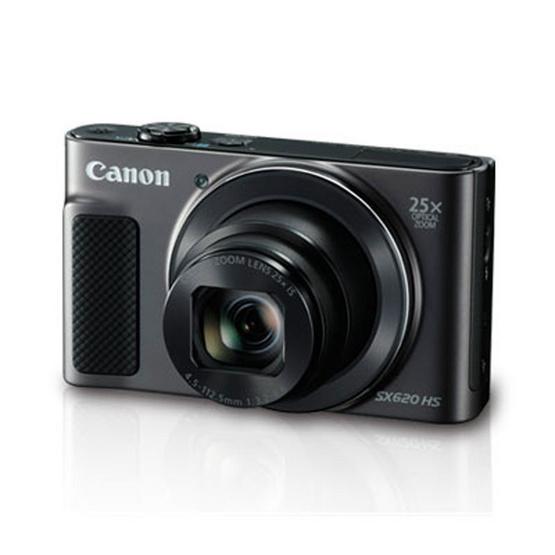 Canon กล้อง Compact รุ่น Powershot SX620HS (ประกันศูนย์ไทย)